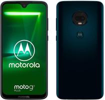 Motorola Moto G7 Plus Dual SIM 64GB azul