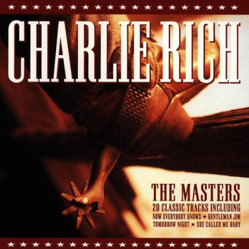 Charlie Rich - The Masters