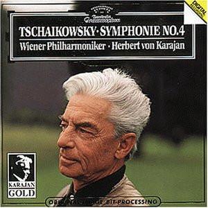 Herbert Von/Bp Karajan - Sinfonie 4