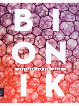 Bionik - Hightech aus der Natur - Paul Benett [Gebundene Ausgabe]