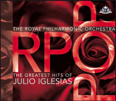 Royal Philharmonic Orchestra - Julio Iglesias-the Great Hit
