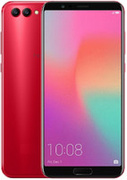 Huawei Honor View 10 128GB rojo