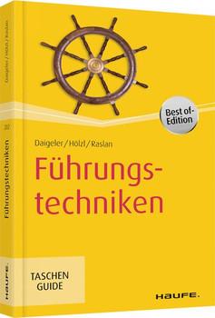 Führungstechniken - Thomas Daigeler  [Taschenbuch]