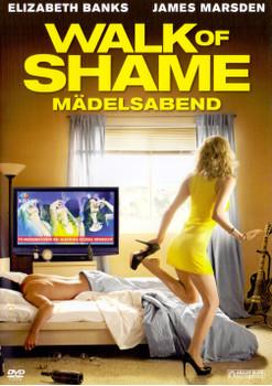 Walk of Shame - Mädelsabend [CH Import]