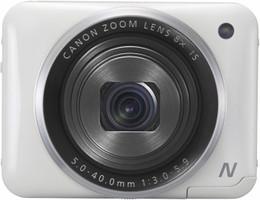 Canon PowerShot N2 blanco