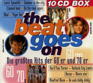 Various - The Beat Goes on