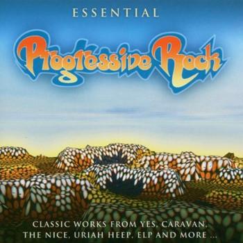 Various - Progressive Rock-Essential
