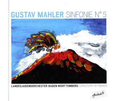Landesjugendorchester Baden-Wuerttemberg - Mahler - Sinfonie Nr.5