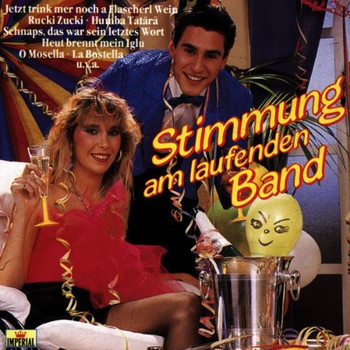 Various - Stimmung am Laufenden Band