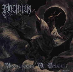 Mactätus - Provenance of Cruelty