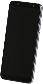 Samsung A605FD Galaxy A6 Plus (2018) Dual SIM 32GB viola