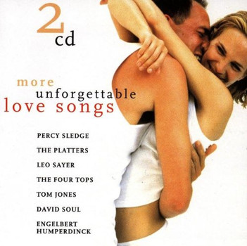 Various - More Unforgettable Love Songs