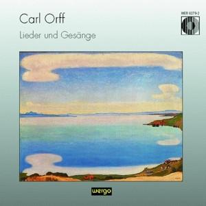 Bach - Lieder und Gesänge