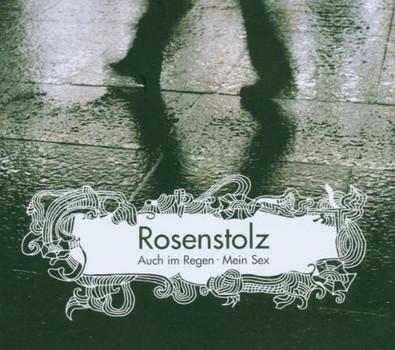 Rosenstolz - Auch im Regen Cd1 (Digi)