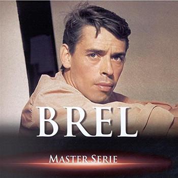 Jacques Brel - Master Serie/Talents du Siecle