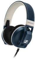 Sennheiser Urbanite XL I denim [per iOS]