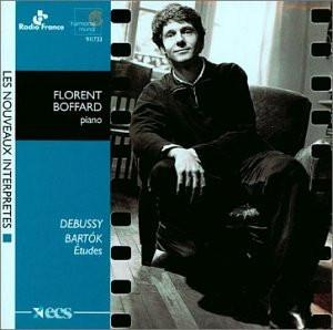 F. Boffard - Etudes pour Piano