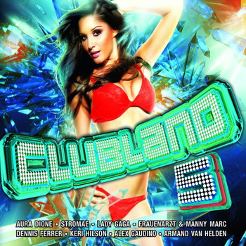 Various - Clubland Vol.5