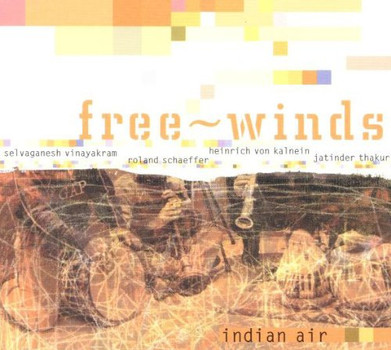 Free Winds - Indian Air