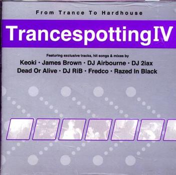 Various - Trancespotting IV