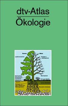 dtv - Atlas Ökologie. - Manfred Hergt