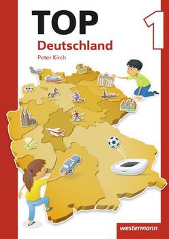 TOP 1 Deutschland - Peter Kirch [Broschiert]