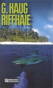 Riffhaie - Gunter Haug