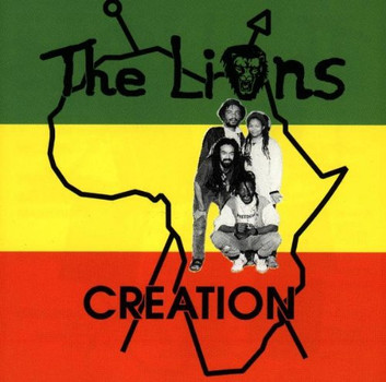 the Lions - Creation