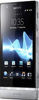 Sony Xperia P 16 Go argent
