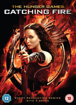 The Hunger Games: Catching Fire [UK Import]
