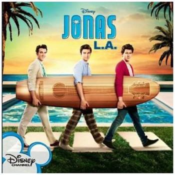 Jonas l.a. [Soundtrack]