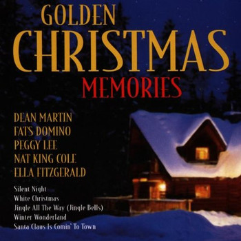 Various - Golden Christmas Memories