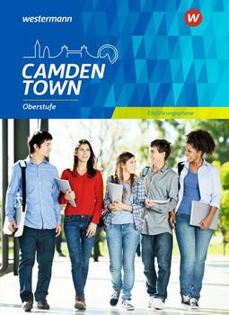 Camden Town Oberstufe / Camden Town Oberstufe - Allgemeine Ausgabe für die Sekundarstufe II. Lehrwerk für den Englischunterricht in der Sekundarstufe II - Allgemeine Ausgabe 2018 / Schülerband 11 [Gebundene Ausgabe]