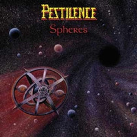 Pestilence - Spheres-Slipcase- [2 CDs]