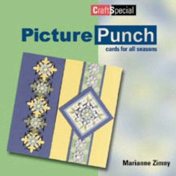 Picture Punch: Cards for All Seasons (Craft Special) - Zimny, Marianne