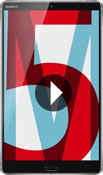 "Huawei MediaPad M5 8,4"" 32GB [wifi] grijs"