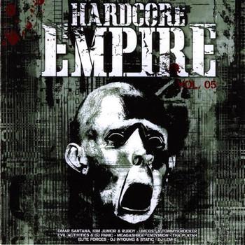 Various - Hardcore Empire Vol.5