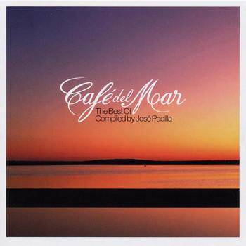 Various - Best of Cafe Del Mar