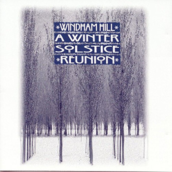 Various - A Winter Solstice Reunion