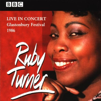 Ruby Turner - BBC Live in Concert
