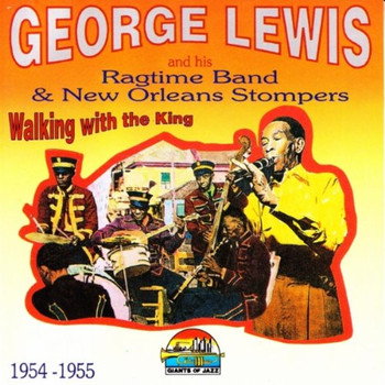 George Lewis - Walking With the King
