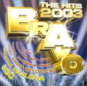 Various - Bravo Hits 2003