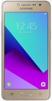Samsung G532FD Galaxy Grand Prime Plus Dual Sim 8GB goud