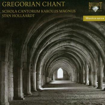Schola Cantorum - Musica Sacra: Gregorian Chant