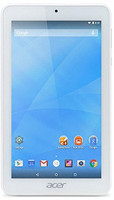 "Acer Iconia One 7 B1-770 7"" 16 Go eMMC [Wi-Fi] blanc"