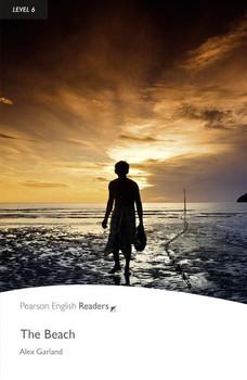 Level 6: The Beach - Alex Garland  [Taschenbuch]