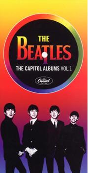 the Beatles - The Capitol Albums Vol.1