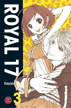 Royal 17, 03: BD 3 - Kayono