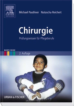 Chirurgie - Michael Pauthner