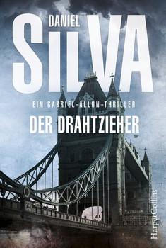 Der Drahtzieher - Daniel Silva  [Taschenbuch]